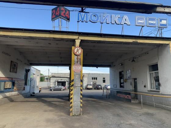 Продажа здания. Минск, ул. Казинца 33