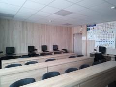 Аренда офисов по 3.5 евро м2, от 10 м2, г. Минск, ул. Серова 2а