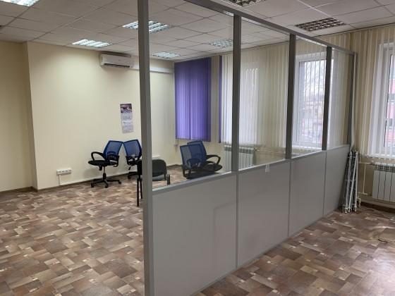 Аренда офиса 290 м2. ул. Петруся Бровки 30