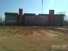 Офис, 35,9 м.кв. - г. Минск, ул. Серова (р-н Серова)