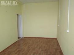 Офис 56,9 м.кв - г. Минск, ул. Серова (р-н Серова)