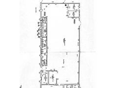 Помещение под склад, производство. 699 м2